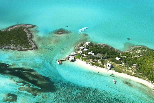 Photo: The Islands of The Bahamas Ministry of Tourism