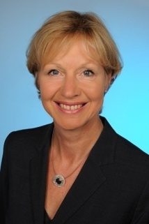 Anne Rösener est Chief Officer Business Development de FTI Group - Photo DR