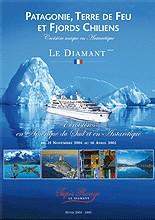 Croisières du Diamant : des itinéraires ''à grand spectacle''