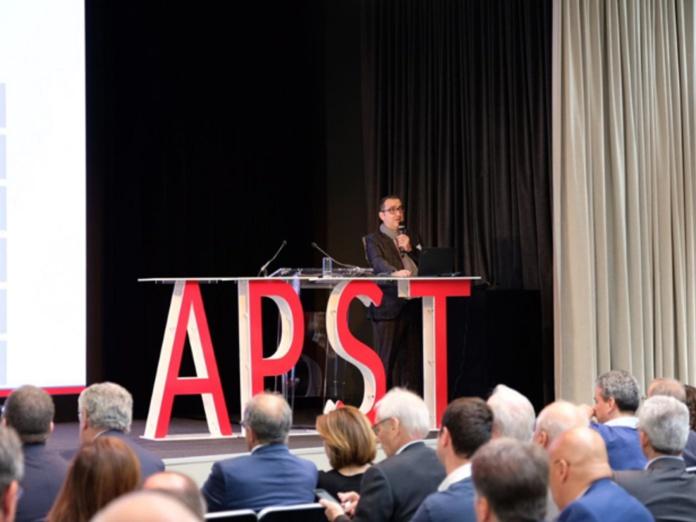 Les tensions sont grandes entre le CSE et le secrétaire général de l'APST - DR : APST