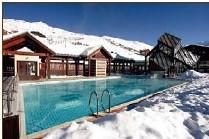 Ménuires : l'hôtel Latitudes « les Bruyères » lance une offre spéciale