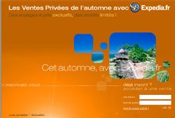 Les sites de « Ventes privées »  de plus en plus publics...