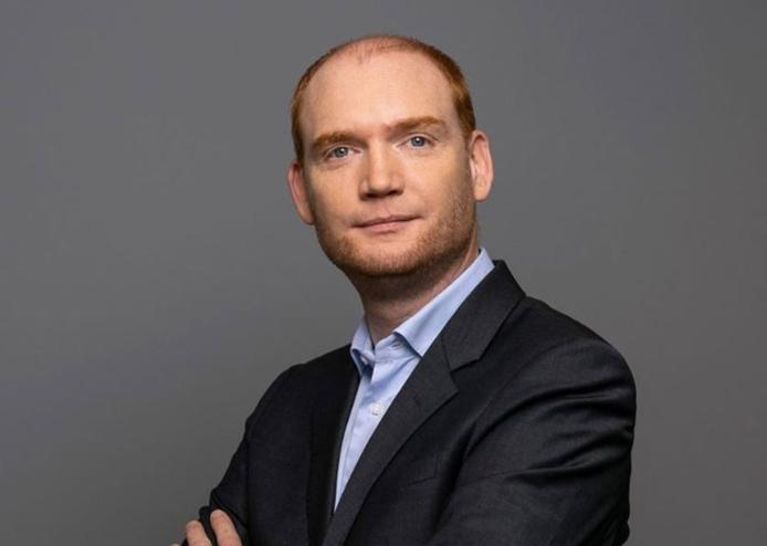 Olivier Cohn, directeur général de Best Western Frane - Agence REA