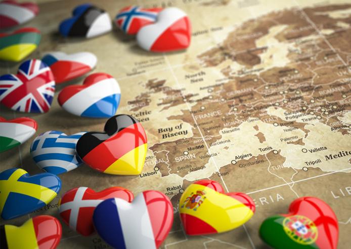 Le ministère des Affaires étrangères hollandais n'autorise pas les déplacements inutiles en France - Crédit photo : Depositphotos