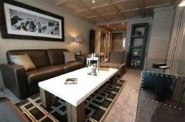 Pour la saison 2012-2013, le Grand Coeur & Spa de Méribel compte 2 nouvelles suites - Photo DR