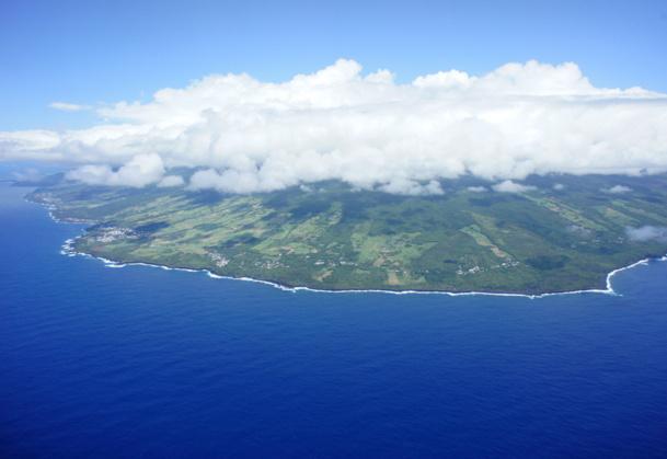 L'Île de La Réunion Tourisme (IRT) est venu en force au 15ème salon de la plongée qui se tenait le week-end dernier à la Porte de Versailles. - Photo C.E.