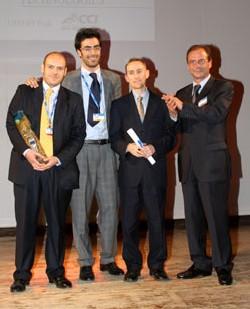 Grand Prix Tourism@ 2006 Meilleure Utilisation des Technologies et des Usages