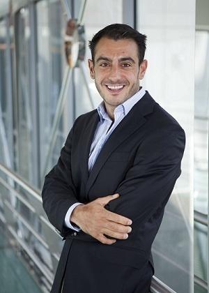 Elie Younes devient Vice-Président et Directeur du Développement chez Rezidor Hotel Group - Photo DR
