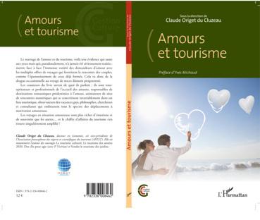 """Ouvrage """"Amours et Tourisme"""" - DR"""