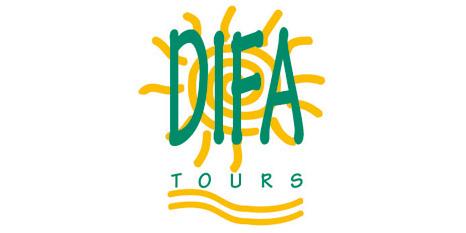 Difa tours - DR