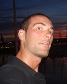 Benjamin Samaha est le co-fondateur d'EcoVoyageurs.com - Photo DR