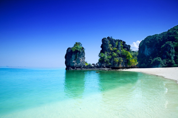 Sur le long-courrier, la Thaïlande arrive en tête des ventes des vacances de février chez les spécialistes du continent asiatique - DR
