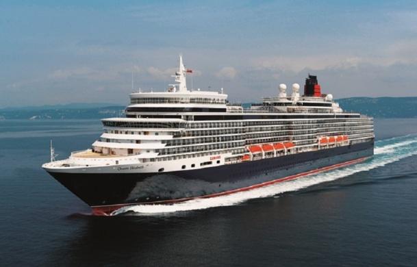 """""""Sur des compagnies comme la Cunard, nous n'avons pas de concurrent, en particulier sur les transatlantiques"""" - Photo DR"""