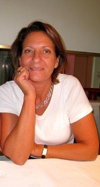 Viviane Richer est la Directrice Générale de la Compagnie Internationale des Croisières - Photo DR