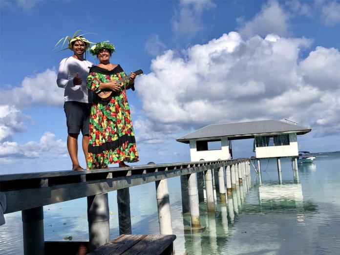 """Haut-commissariat : """"les déplacements au sein du territoire hexagonal liés à l'impératif de reprise économique de la Polynésie française ne figurent pas dans la liste des dérogations et sont donc interdits jusqu'à nouvel ordre"""" Photo JDL"""