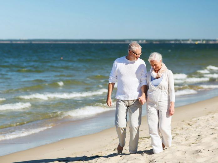 D'ici 202I, la part des jeunes seniors âgés de 65 à 74 ans ne cessera d'augmenter pour se stabiliser autour de 2070 - Depositphotos.com Syda_productions