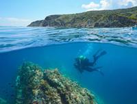 Plongée à Banyuls-sur-mer / DR WePeaks