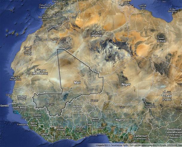L'intervention française au Mali a d'ores et déjà impacté les carnets de commandes de certaines tours-opérateurs sur les destinations de l'Afrique de l'Ouest et du Monde Arabe - DR