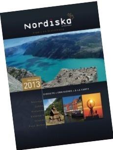 La brochure Nordiska est disponibles dans les agences du groupe Salaün ainsi que les points de vente partenaires du groupe - DR
