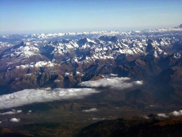 Ryanair avec à terme ses 60 lignes vers les bases de Marrakech et de Fès ainsi que vers d'autres aéroports marocains amènerait ainsi 2,5 millions de passagers par an - Photo J.D.L.