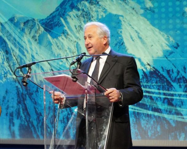 Dans un communiqué bref et très élégant, l'autre président du réseau, François-Xavier de Boüard a présenté au Conseil sa démission - Photo CE