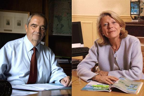 Marie-Christine Chaubet et Georges Colson auraient enfin donné leur accord pour être présents au conseil de surveillance mais pour renoncer aussi à toute tâche opérationnelle - DR