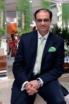 Kapil Chopra devient Président du groupe Oberoi en Inde - Photo DR