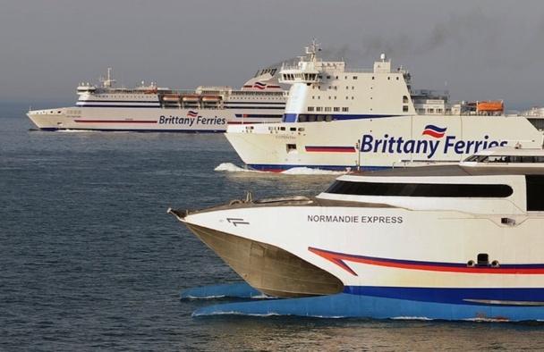 Brittany Ferries lance des séjours sur le Portugal est a pour objectif de retrouver l'équilibre en 2013 - Photo DR