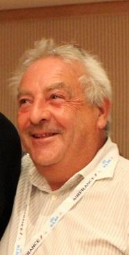 Boris Reibenberg est le le président de Présence Assistance - Photo DR