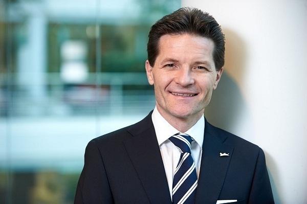 Olivier Harnisch est nommé au poste de vice-Président et Directeur Général de The Rezidor Hotel Group - Photo DR