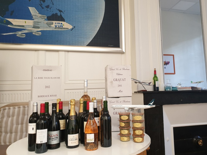 3B Voyages ne proposera que des pépites, des vins de petits propriétaires que l'on ne trouve pas en grandes surfaces. La sélection est nationale - DR : 3B Voyages