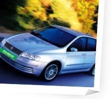 Europcar : véhicules tout feu tout flamme pour l'hiver