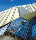 Nice : GL Events va gérer le palais des congrès Acropolis