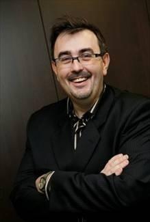 Bruno Belletier est le nouveau Directeur Conseil et Création de l'agence La Fonderie - Photo DR