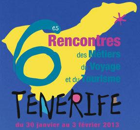 """""""Passion-Force-Innovation"""" : c'est parti pour les 6èmes Rencontres du SNAV à Tenerife !"""
