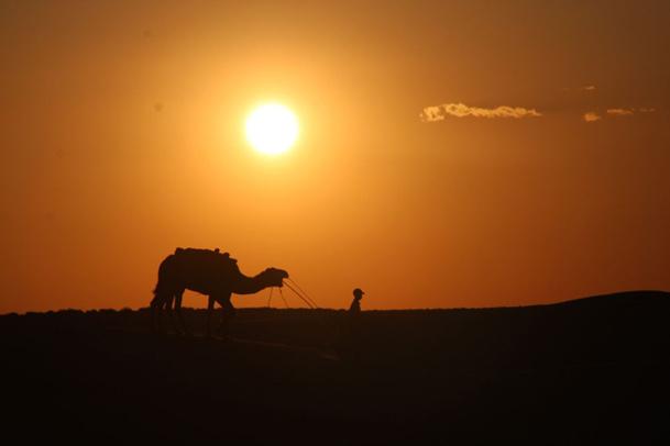 Je redoute malheureusement pour mes amis Tunisiens que, cette succession de drames se transforme même, dans l'esprit d'un grand nombre de gens, en une sorte de guerre de civilisation avec l'Islam radical - DR : JDL