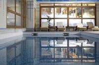 Spa de l'hôtel le Christiania à Val d'Isère - Tarentaise (73) © Erick Saillet-Auvergne-Rhône-Alpes-Tourisme