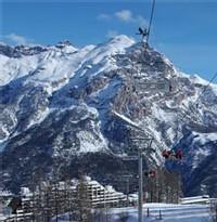 OCDE : les stations de ski européennes sont menacées