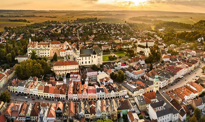 Ville de Litomyšl © Czech Tourism