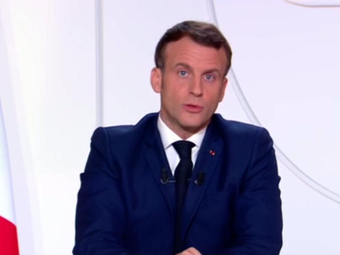 """Emmanuel Macron - stations de ski """"Il me semble impossible d'ouvrir pour les fêtes de fin d'année"""""""