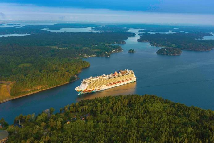 Les itinéraires de Norwegian Cruise Line pour l'été 2023 incluent des nouveautés aux Bermudes, en Méditerranée et en Europe du Nord - DR : NCL