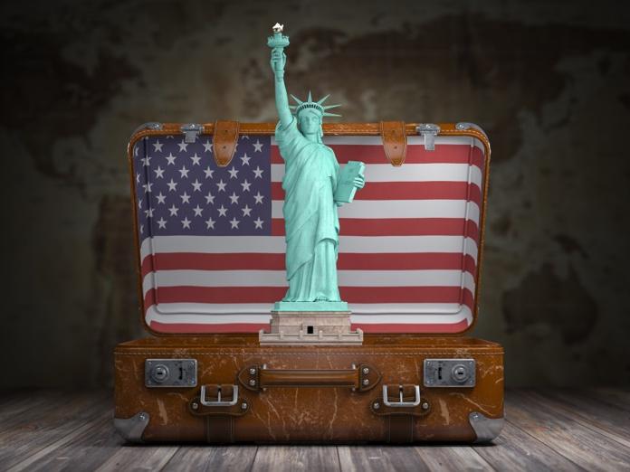 Vers une prochaine levée des restrictions d'entrée aux USA ? (illustration: Adobe Stock)