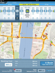 KDS Neo est accessible sur l'ordinateur, la tablette et le mobile - DR : KDS