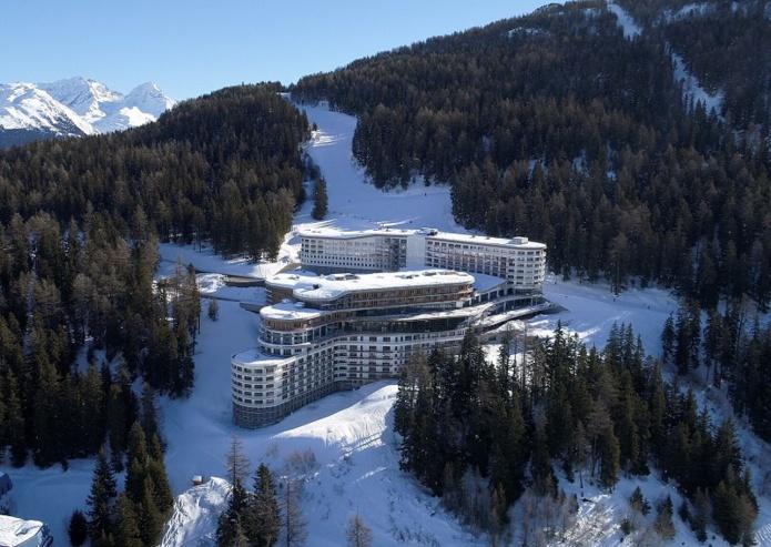 """Club Med : """"En toute hypothèse, nous nous mettons en position pour ouvrir nos resorts le 17 janvier prochain."""" - DR"""