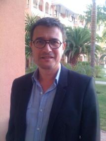 Vincent Brossin - DR