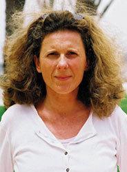 Pénélope Rambaud - DR