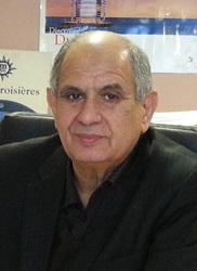 Benyoucef Kacedali - DR