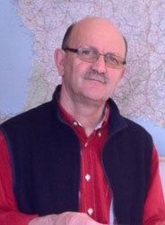 Ghislain Chaigne - DR