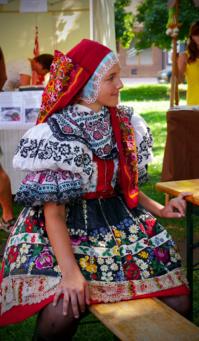 Voyages Vert Vous - Épisode 11 : Moravie : terroir et folklore, l'autre Tchéquie