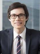 Alexis Frantz est le nouveau Directeur de la stratégie de Servair - photo DR